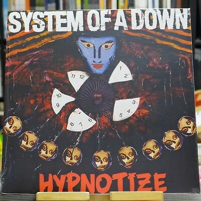 System Of A Down - Hypnotize / LP (19075865601)