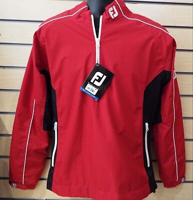 Footjoy Dryjoys Rain Shirt Waterproof Golf Jacket direct from PGA Pro Shop