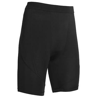 i-sports Base Layer Shorts Junior Boys Girls Kids Football Running Compression