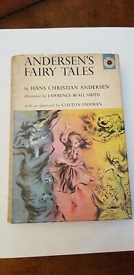 Hans christian anderson fairytales for adults