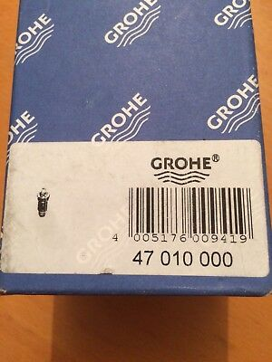GROHE  Thermoelement Grohmix - 47010000 / 47010
