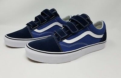 vans old skool v adults