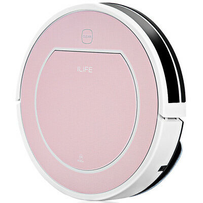 ILIFE V7s Plus Smart Staubsauger Saugroboter Vacuum Cleaner Cleaning Robot 22W