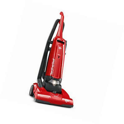 Dirt Devil Vacuum Cleaner Featherlite Corded Bagged Upright Ud30010