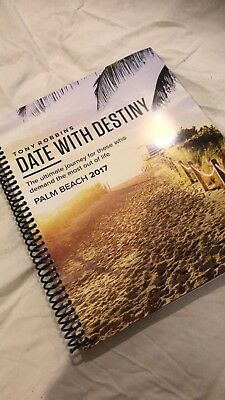 Anthony Robbins Date with Destiny Manual