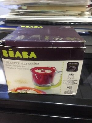 BabyCook Rice Attachment For Beaba