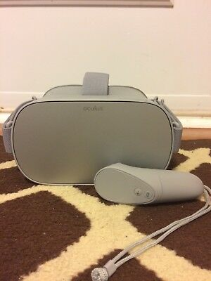 Oculus Go 32GB VR Headset - Excellent Condition