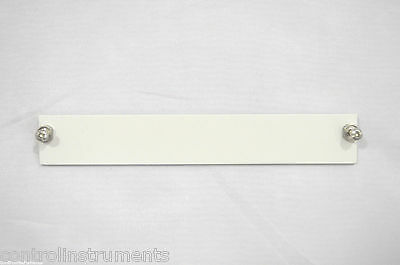 USA National Instruments NI PXI filler panels 185365C-01 REV1 SSI wk52-10