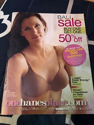 June 2008 One Hanes Place Catalog