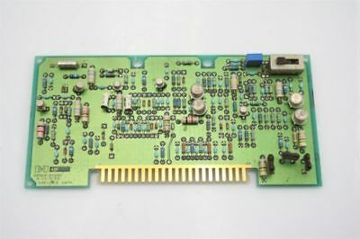 HP Agilent 8569B SPECTRUM ANALAYZER Board Card Variable Gain 08569-60090