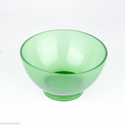 1 Pc Dental Flexible Impression Mixing Alginate Bowl Nonstick Rubber Small 85mm