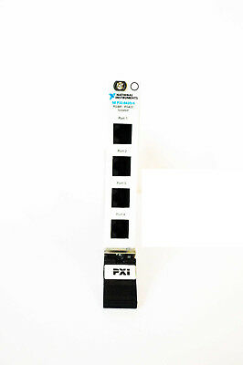 National Instruments Ni PXI-8433/4 4-Channel Isoliert RS485 RS422