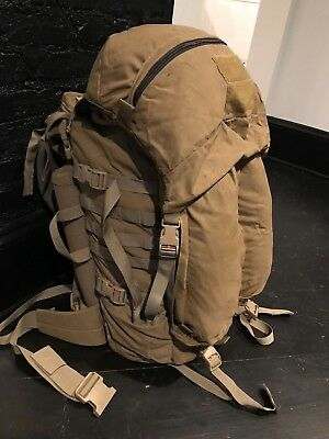 Mystery Ranch SATL Bridger Coyote Rucksack