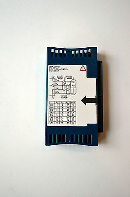 National Instruments Ni cFP-AI-110 8-Channel Analog Spannung & Strom Eingang Mod