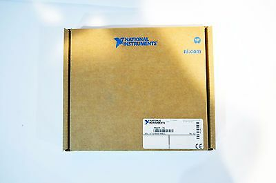 Neu National Instruments Ni SCXI-1374