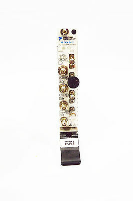 USA National Instruments ni PXIe-5611