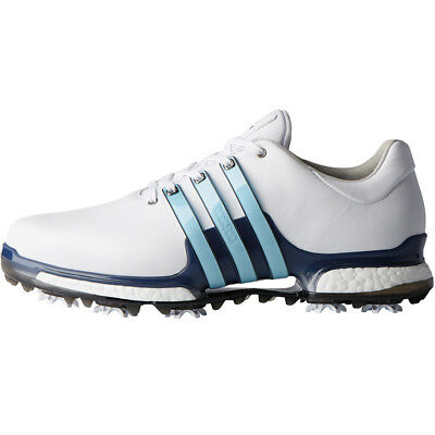 info for 6b41b 7afd8 ... Traxion BOA WD Golf Shoes 2018. EUR 96,12 Compralo Subito 2d 12h. Vedi  Dettagli. Adidas 2018 Tour 360 Boost 2.0 Wide Fit Waterproof Leather Golf  Shoes