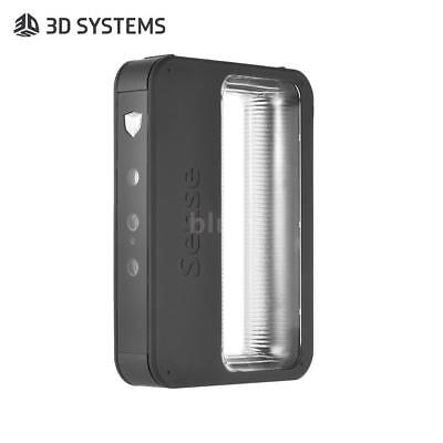Professional 3D Systems Sense 2 Smart Handheld 3D Scanner USB Connection