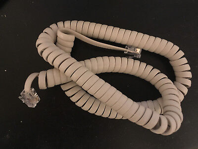 Keyboard cable for Apple Macintosh 128/512/Plus WORKING (for M0110/M0110A)