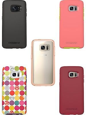 Brand New!! Otterbox Symmetry series case for the Samsung Galaxy S7 edge