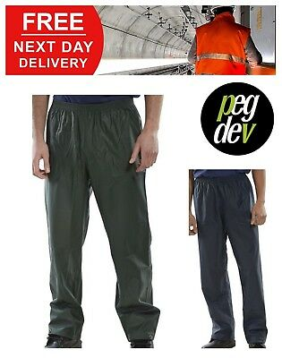 Weatherproof Workwear Multicolour Breathable Trousers Sizes S-3Xl Hgsbdtbs