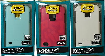 Brand New!! Otterbox Symmetry Case for Samsung Galaxy S5
