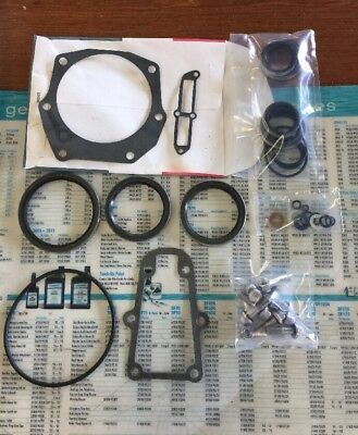 Johnson Evinrude OMC Gearcase Seal Kit-800, PN 982946 0982946 FAST SHIP!
