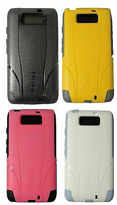 New!! Otterbox Commuter For Motorola Droid Maxx - WITHOUT Screen Protector
