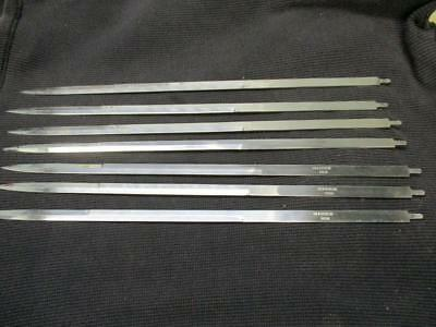 "18"" Stainless Steel Replacement Blade for Cane Sword"