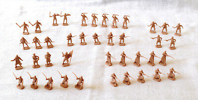 ESCI Figuren 1:72 Muslim Warriors - 41 Figuren