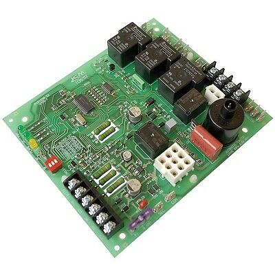 ICM292 Rheem 62-24140-04, 62-24140-01, 62-24140-02 Spark Ignition Control Board
