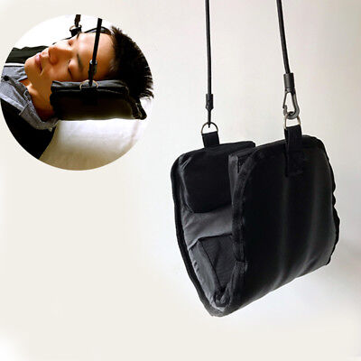 Hammock For Neck Headaches Pain Relief Pressure Relax Massager Traction Device