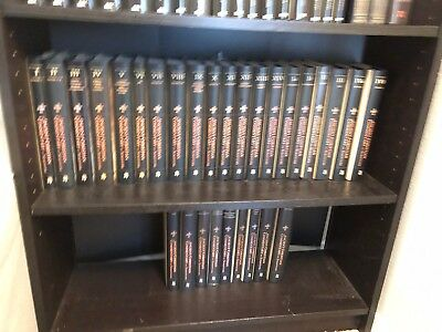Ancient christian commentary on scripture Complete set 29 Volumes!