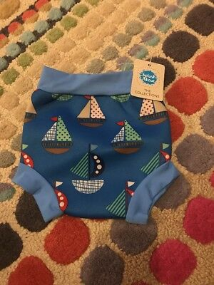 splash about swim nappy Size Large