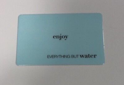 Gift Card - Everything But Water - $100 value for $75!
