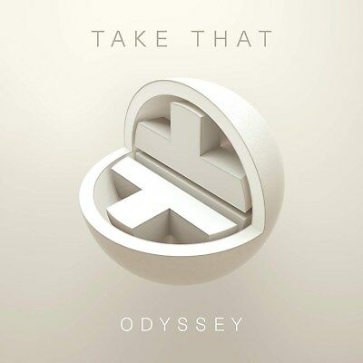 Odyssey - Take That (Album) [CD]