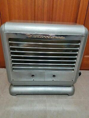 Retro Vintage Electric Heater