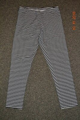 Faded Glory! Girls Leggings, Size L(10-12), Pre-owned, Excellent condition!