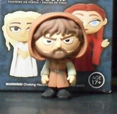 Funko Mystery Mini Game of Thrones Edition 3 Vinyl Figures ( Assorted )