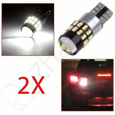 30-SMD Error Free T10 912 921 High power Led Back up Reverse Light Projector 2x