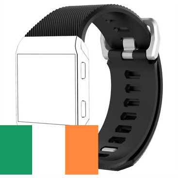 Fitbit Ionic Silicone Replacement Strap