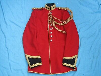 British Army Life Guards Other Ranks Trumpet Major Musician's Tunic