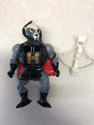 Buzz Saw Hordak Masters Of The Universe Action Figure Vintage