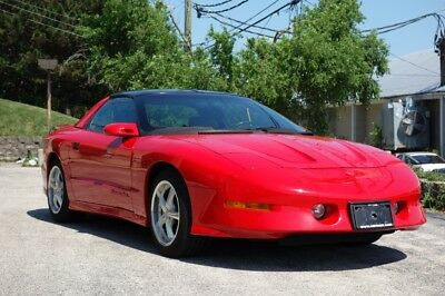 1994 Trans Am -NEW LOW PRICE- T-TOPS - SEE VIDEO 1994 Pontiac Trans Am for sale!