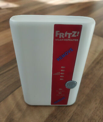 AVM FRITZ!WLAN Repeater 310 [Top Zustand]
