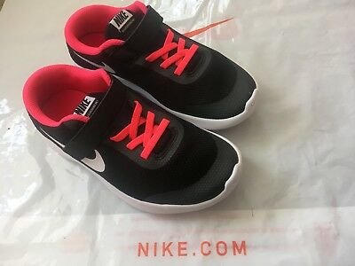 915ae1d8e77a Nike Flex Experience RN7 (PSV) UK SIze 2.5 Girls Sports Fashion Shoes  Trainers