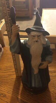 Very Rare 1978 Tolkien Ent. Gandalf Lord Of The Rings Bank!!