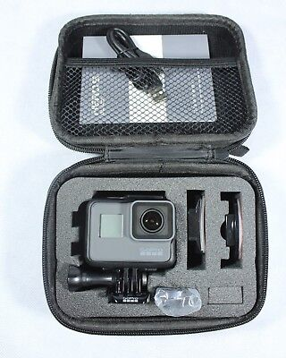 GoPro Hero 5 Black Edition Action Camera Brand New Reviewed Seller Of This Item!