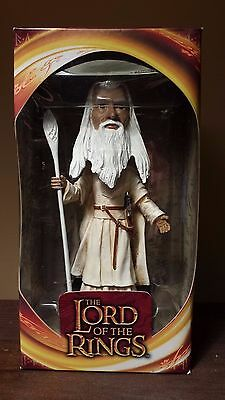 Lord of the Rings-Gandalf the White bobblehead Upper Deck Entertainment