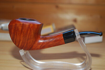 Herrliche POUL WINSLOW Crown –Collector- Handmade Pfeife/Pipe